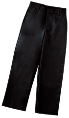 Cotton Twill Boys Pants