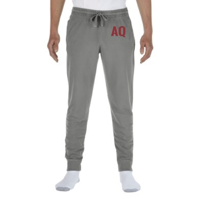 Jogger Pants with School Logo