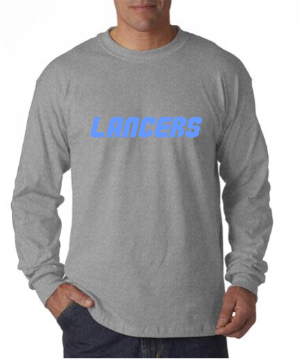 Lancers -Long Sleeve