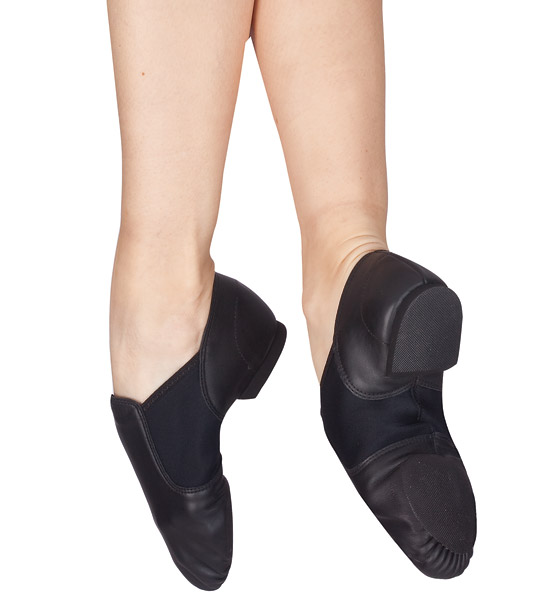 "Capezio� Adult "" E"" Series Jazz Shoe"